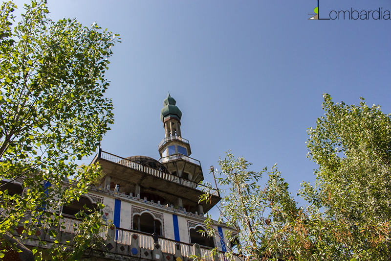 paete del minareto