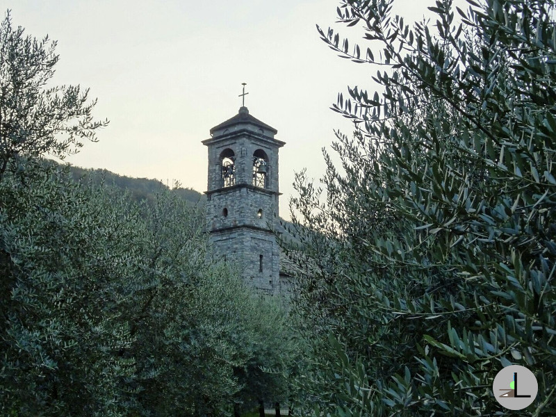 Piona L'abbazia sul lago